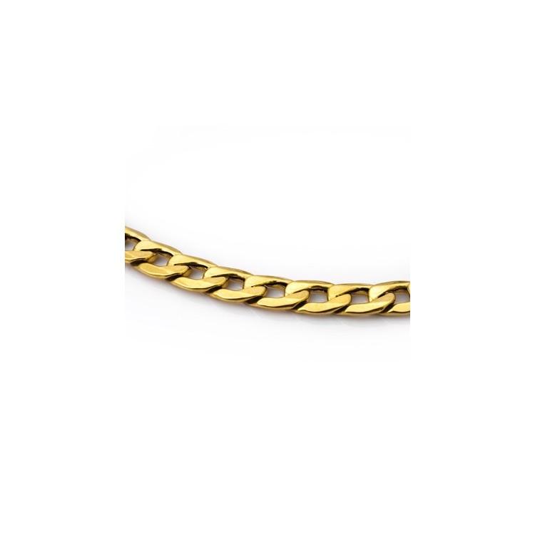 Kolczyki złote z cyrkoniami. Au585