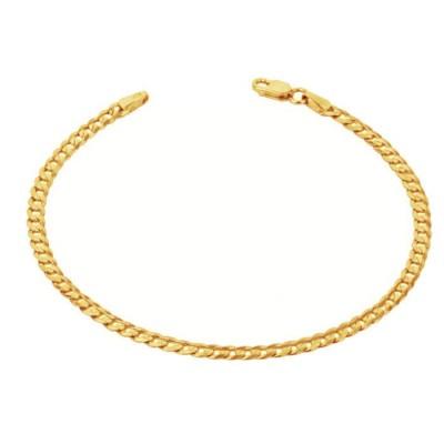 bransoletka-złota-585