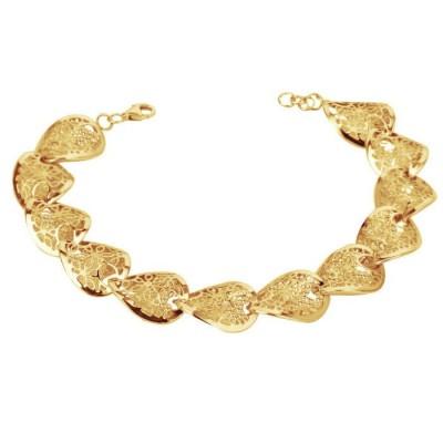 Duża-złota-bransoletka