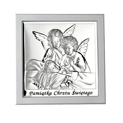 Pamiątka Chrztu Świętego Aniołki