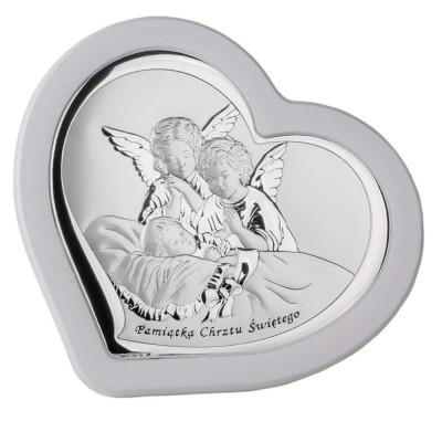 Aniołki w Sercu