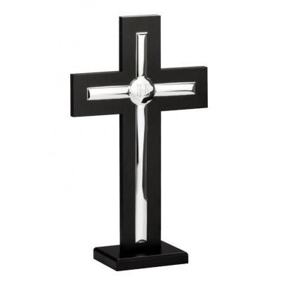Krzyż srebrny